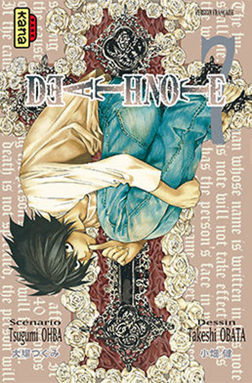 Death Note Tome 07