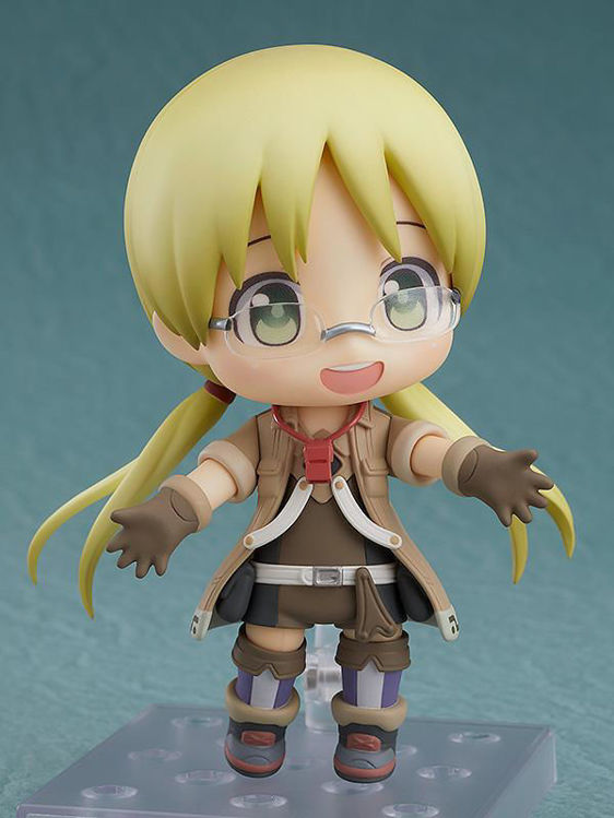 MADE IN ABYSS - Nendoroid 1054 Riko