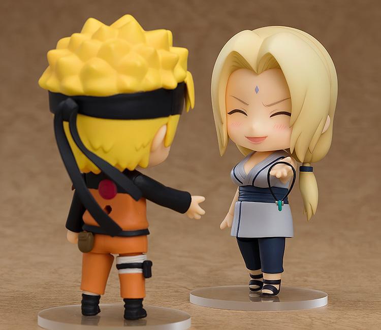 Naruto Shippuden - 1008 Nendoroid Tsunade