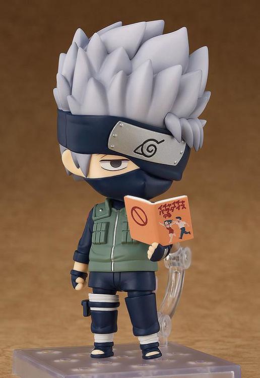 Naruto Shippuden - 724 Nendoroid Kakashi Hatake