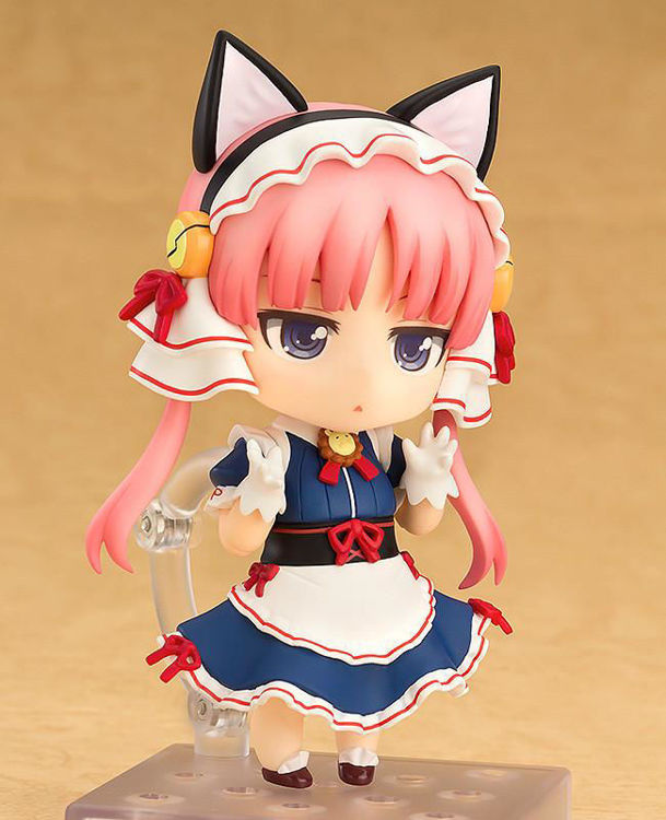 Pandora in the Crimson Shell: Ghost Urn - 627 Nendoroid Clarion