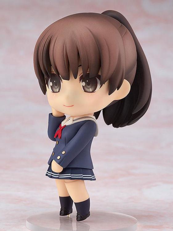 Saekano: How to Raise a Boring Girlfriend - 704 Nendoroid Megumi Kato
