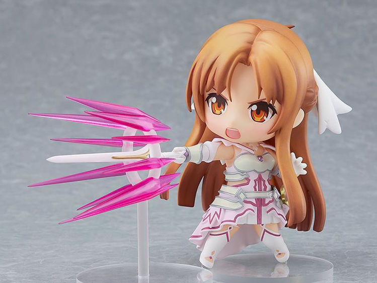 Sword Art Online Alicization: War Of Underworld - 1343 Nendoroid Asuna: Stacia, The Goddess Of Creation