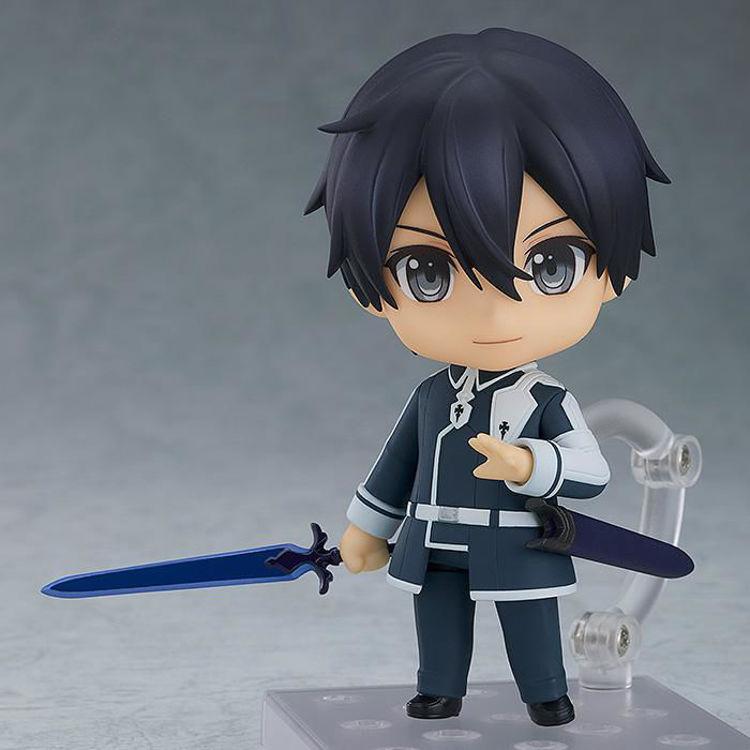 Sword Art Online: Alicization - 1138 Nendoorid Kirito: Elite Swordsman Ver.