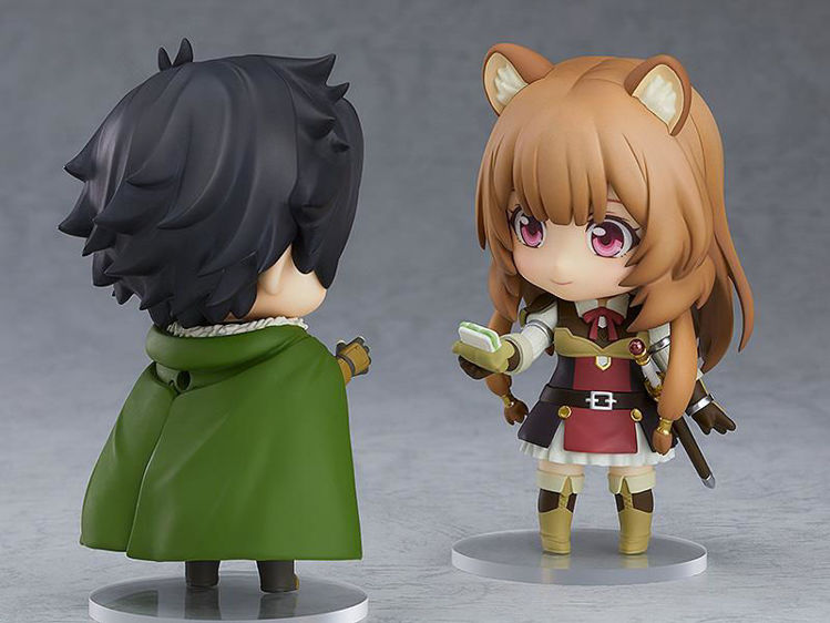 The Rising of the Shield Hero - 1136 Nendoroid Raphtalia