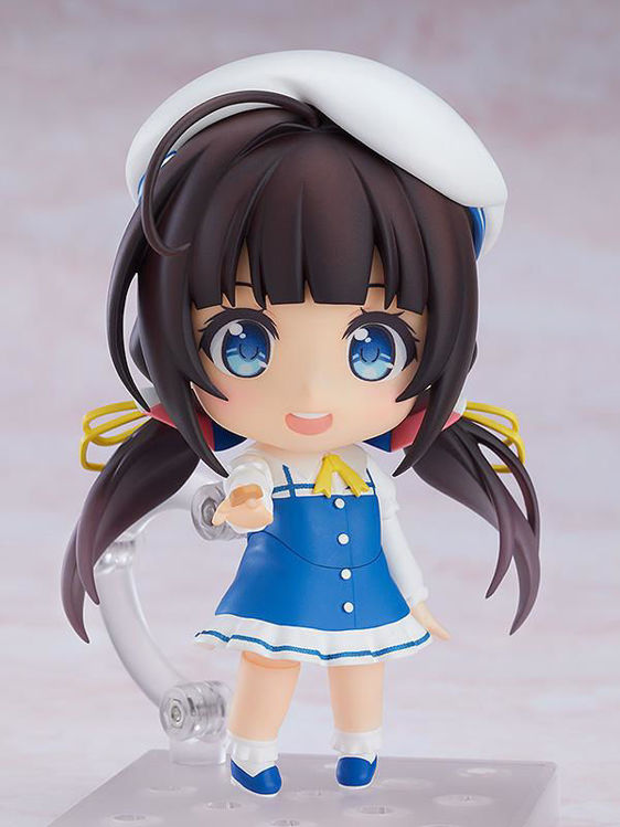 The Ryuo's Work is Never Done! - 897 Nendoroid Ai Hinatsuru
