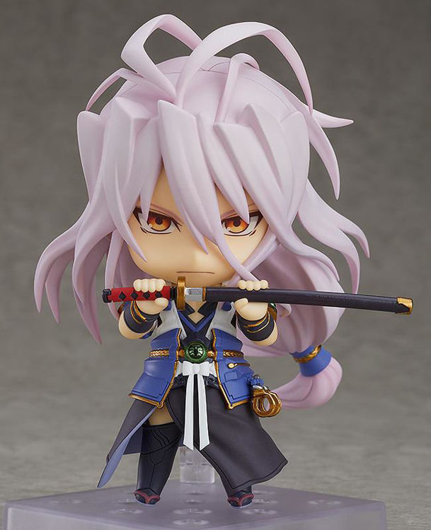 Touken Ranbu -ONLINE- 1071 Nendoroid Sengo Muramasa
