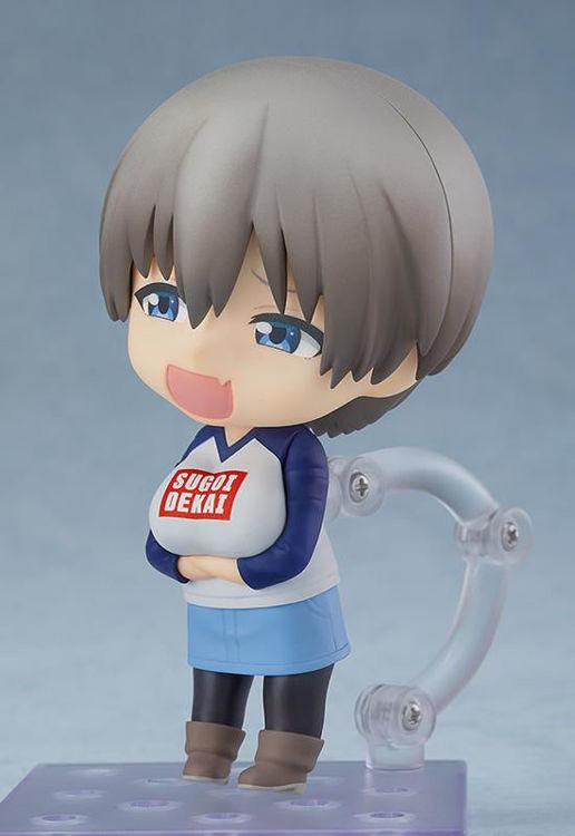 Uzaki-chan Wants to Hang Out! - 1454 Nendoroid Hana Uzaki