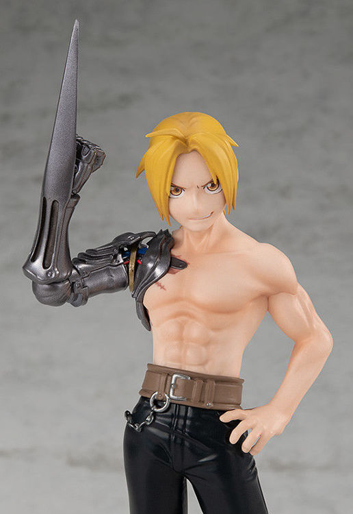 Fullmetal Alchemist Brotherhood - POP UP PARADE Edward Elric
