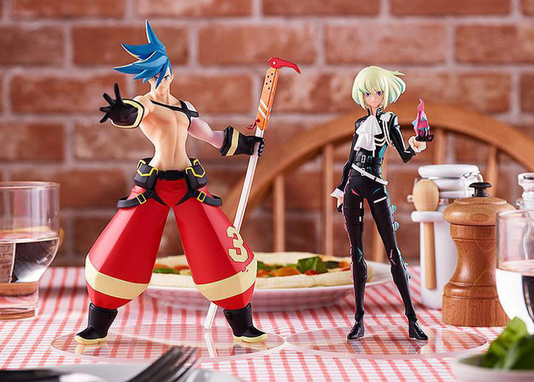 Promare - POP UP PARADE Galo Thymos