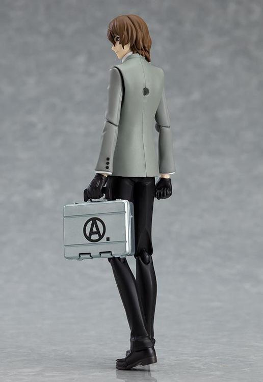 Persona 5 Royal - 496 Figma Goro Akechi