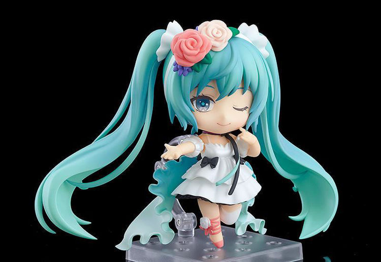 Vocaloid - 1465 Nendoroid Hatsune Miku: MIKU WITH YOU 2019 Ver.