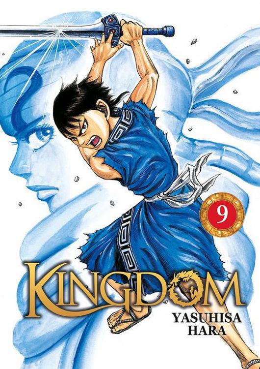 Kingdom - Tome 09