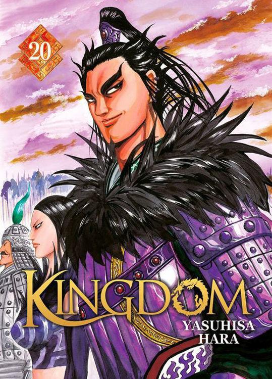 Kingdom - Tome 20