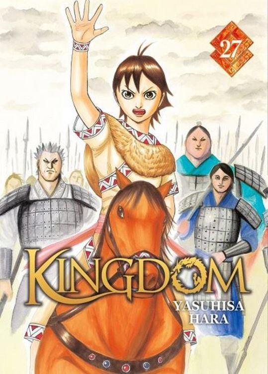 Kingdom - Tome 27