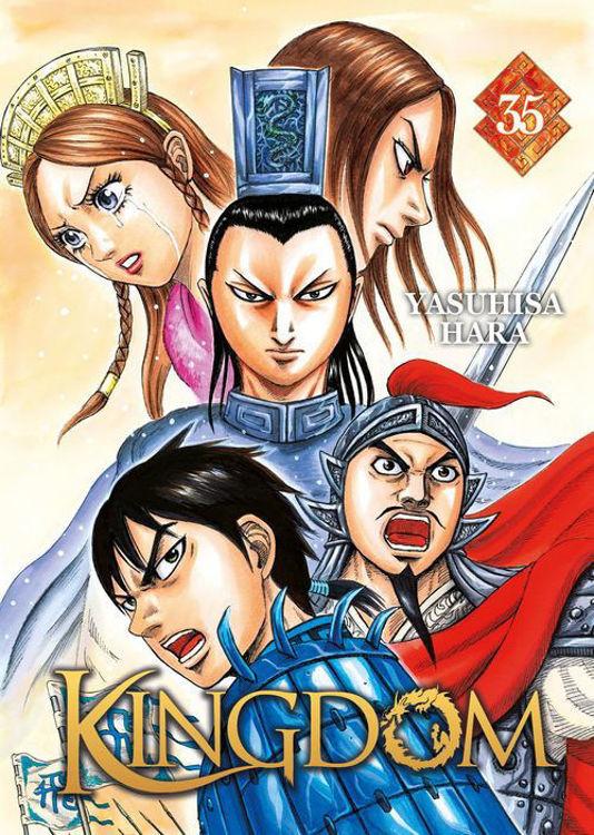 Kingdom - Tome 35