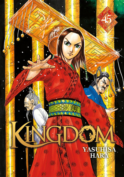 Kingdom - Tome 45