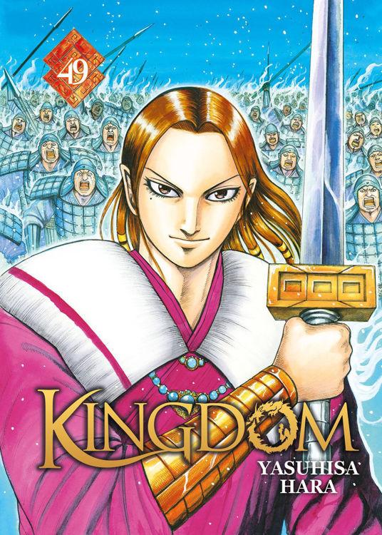 Kingdom - Tome 49