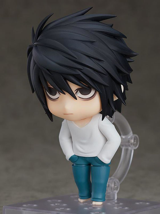 1200 DEATH NOTE Nendoroid L 2.0