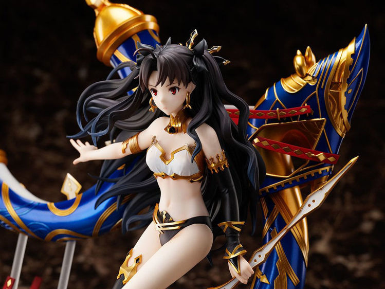 Fate/Grand Order Absolute Demonic Front: Babylonia - Figurine Archer/Ishta