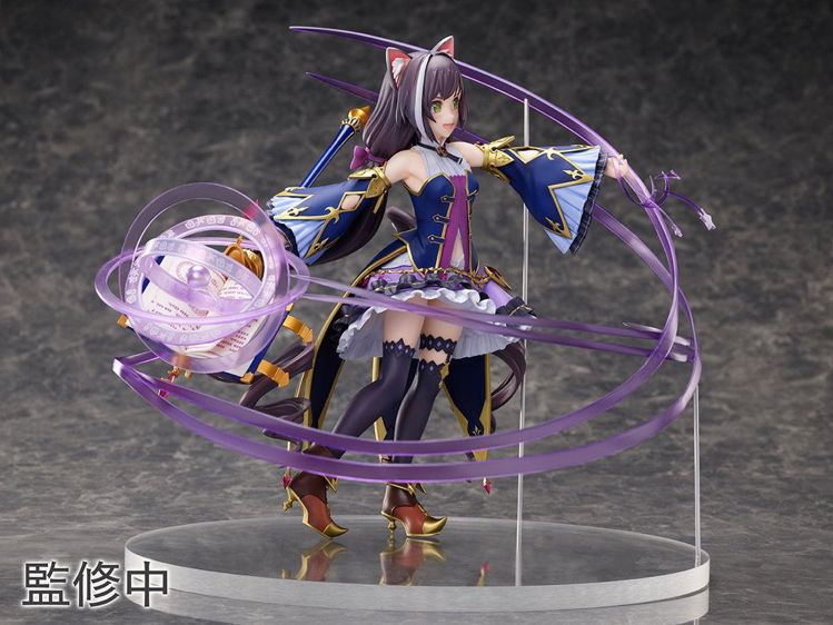 PRENCESS CONNECT!Re:Dive - Figurine Karyl