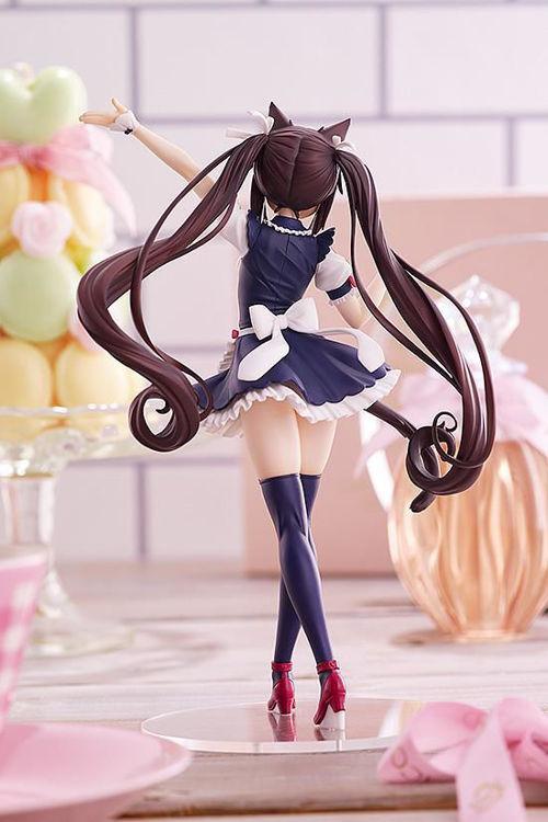 Nekopara - Figurine Chocola