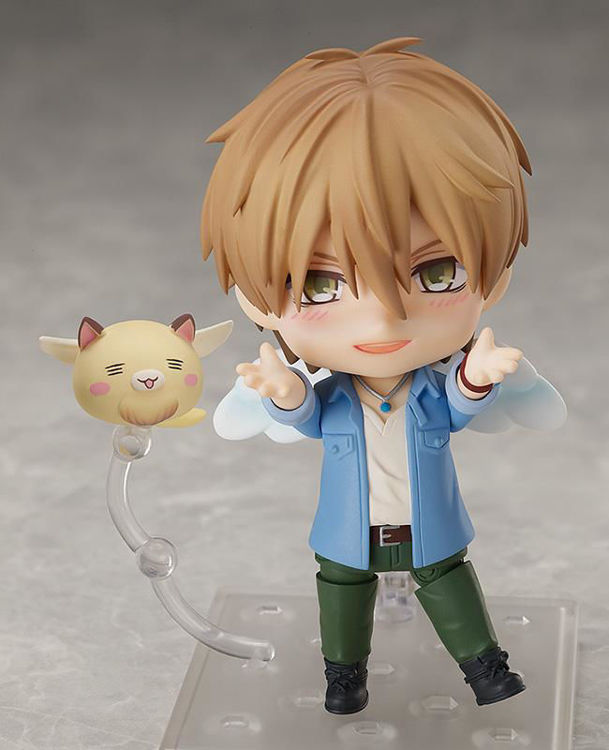 My Number One - 1453 Nendoroid Junta Azumaya