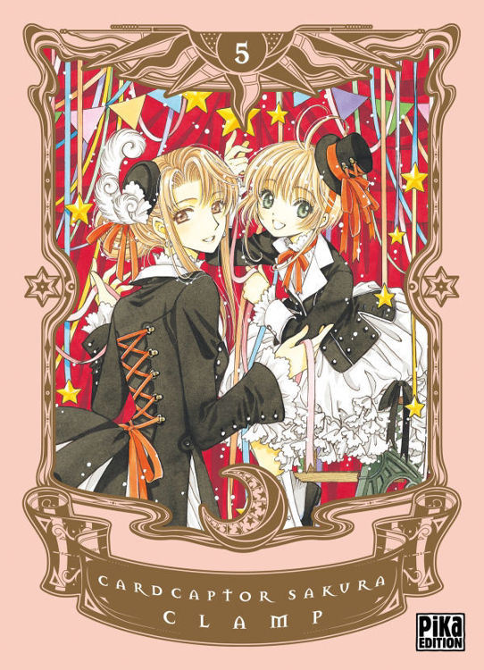 Image de Card Captor Sakura: 60e Anniversaire Tome 05