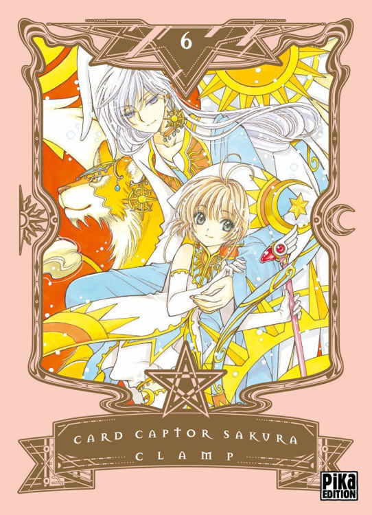 Image de Card Captor Sakura: 60e Anniversaire Tome 06
