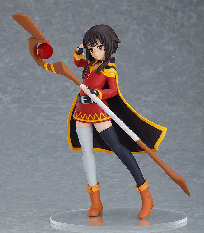 Kono Subarashii Sekai ni Syukufuku wo! Legend of Crimson - POP UP PARADE Megumin