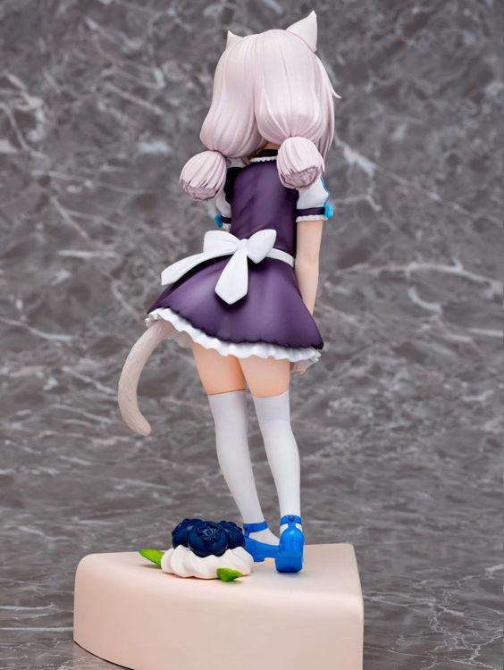 Nekopara - Figurine Vanilla ~Pretty kitty Style~