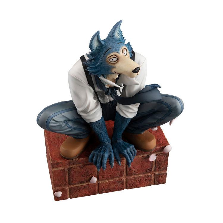Beastars - Figurine Legoshi
