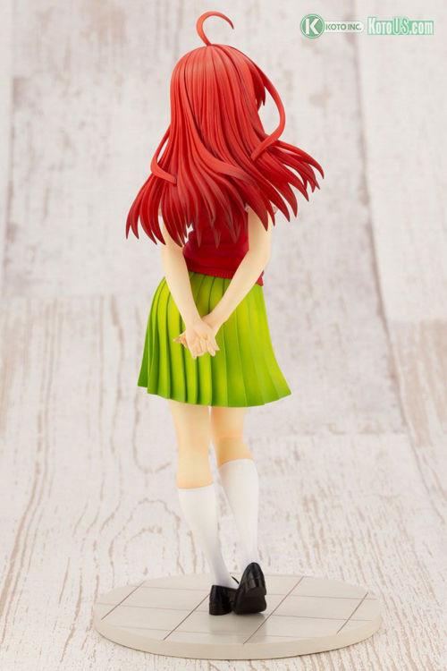 The Quintessential Quintuplets - Figurine Itsuki Nakano
