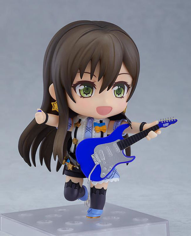 BanG Dream! Girls Band Party! - 1484 Nendoroid Tae Hanazono: Stage Outfit Ver.