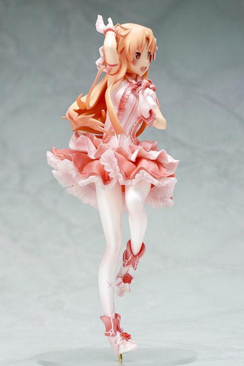 Sword Art Online - Figurine Asuna: Aincrad Idol Ver.