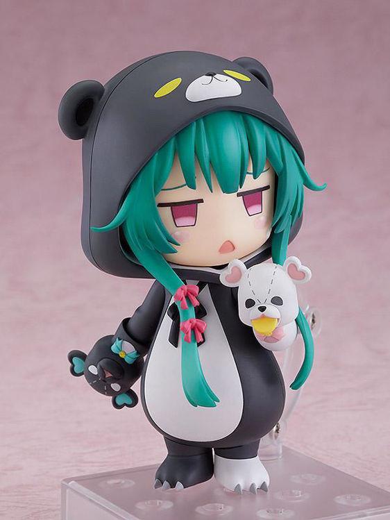 Kuma Kuma Kuma Bear - 1512 Nendoroid Yuna