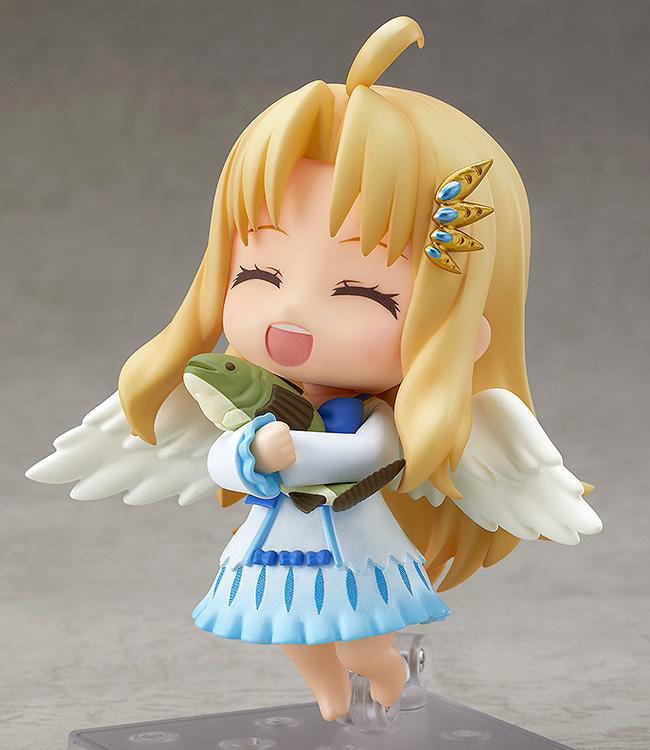The Rising Of The Shield Hero - 1295 Nendoroid Filo