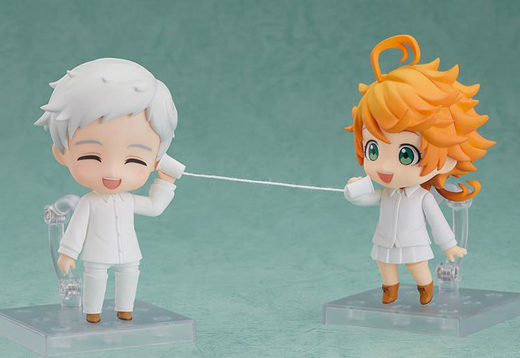 The Promised Neverland - 1505 Nendoroid Norman