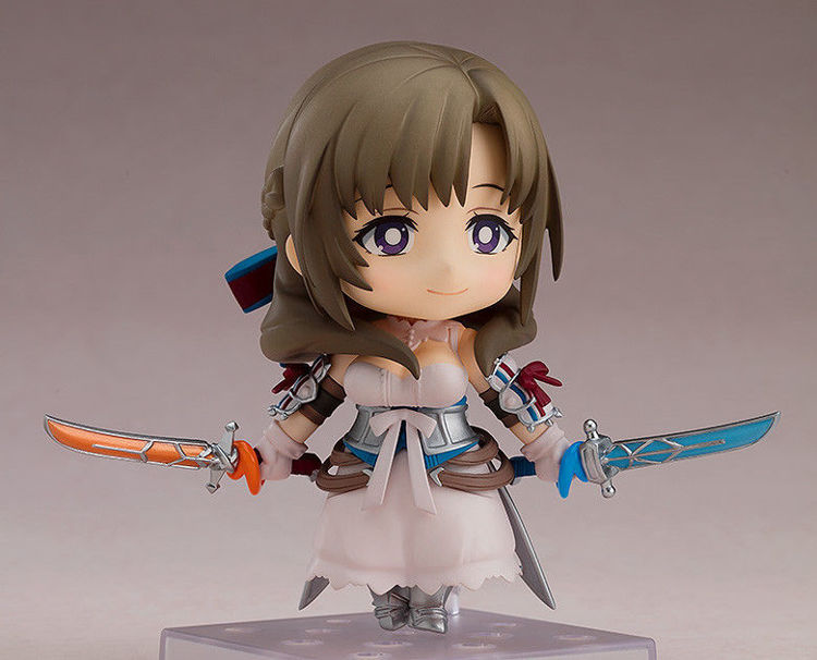 1263 Do You Love Your Mom and Her Two-Hit Multi-Target Attacks - Nendoroid Mamako Osuki