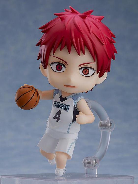 1149 Kuroko's Basketball ORANGE ROUGE Nendoroid Seijuro Akashi