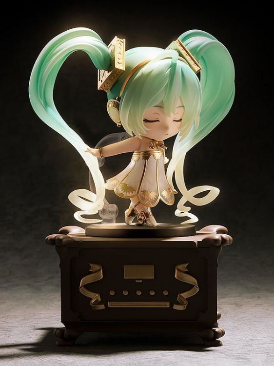 Vocaloid - Nendoroid Hatsune Miku Symphony 5th Anniversary Ver.