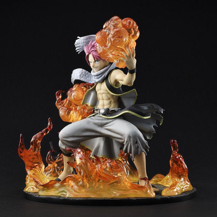 Fairy Tail: Final Season - Figurine Natsu Dragneel