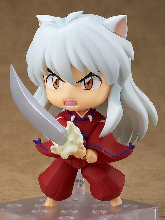 Inuyasha - 1300 Nendoroid Inuyasha