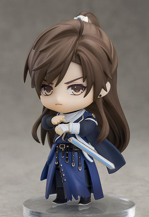 Love&Producer - 1542 Nendoroid Qi Bai Grand Occultist Ver.