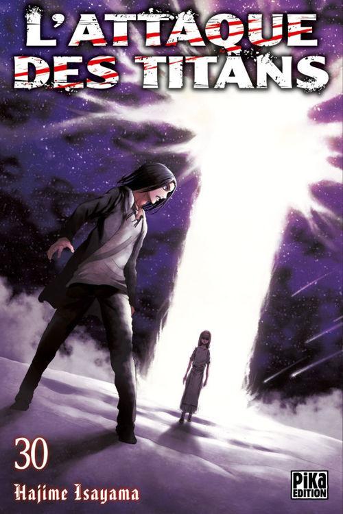 Image de L'Attaque des Titans Tome 30