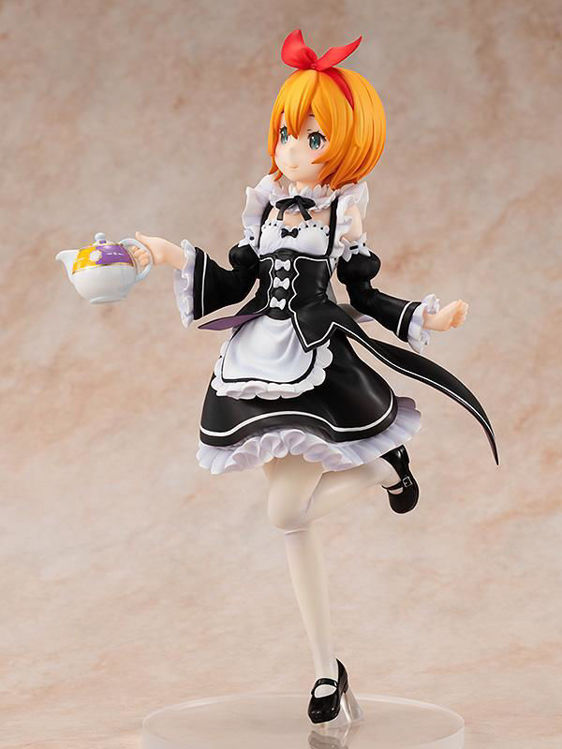 Re ZERO -Starting Life in Another World- Figurine Petra Leyte Tea Party Ver.