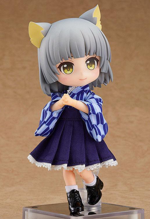 Image de Nendoroid Doll Catgirl Maid : Yuki
