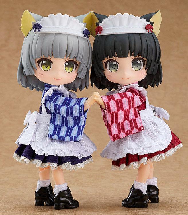 Image de Nendoroid Doll Catgirl Maid : Sakura