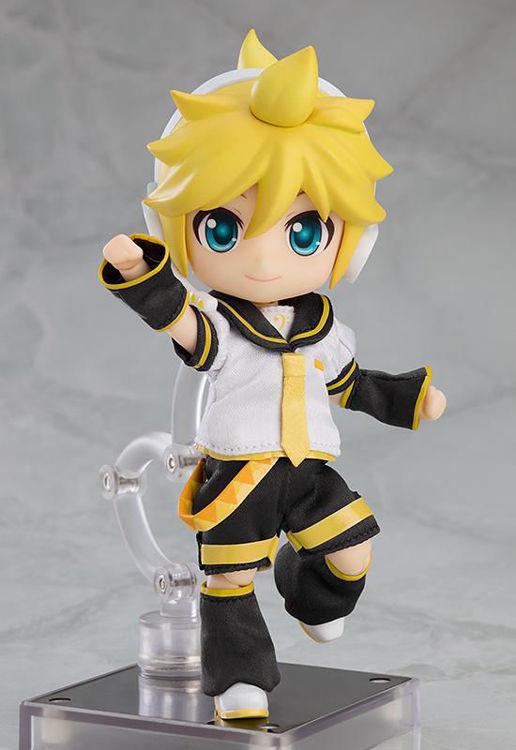 Image de Vocaloid Nendoroid Doll Kagamine Len