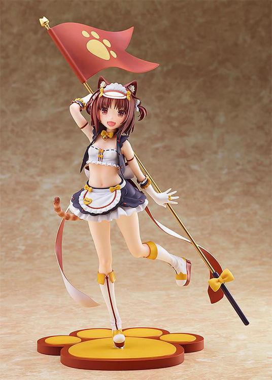 Image de Nekopara - Figurine Azuri : Race Queen Ver.